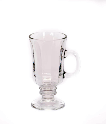 Image of 8.5 ounce Irish coffee glass from FLEXX Productions