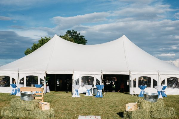 Flexx Tents and Tables
