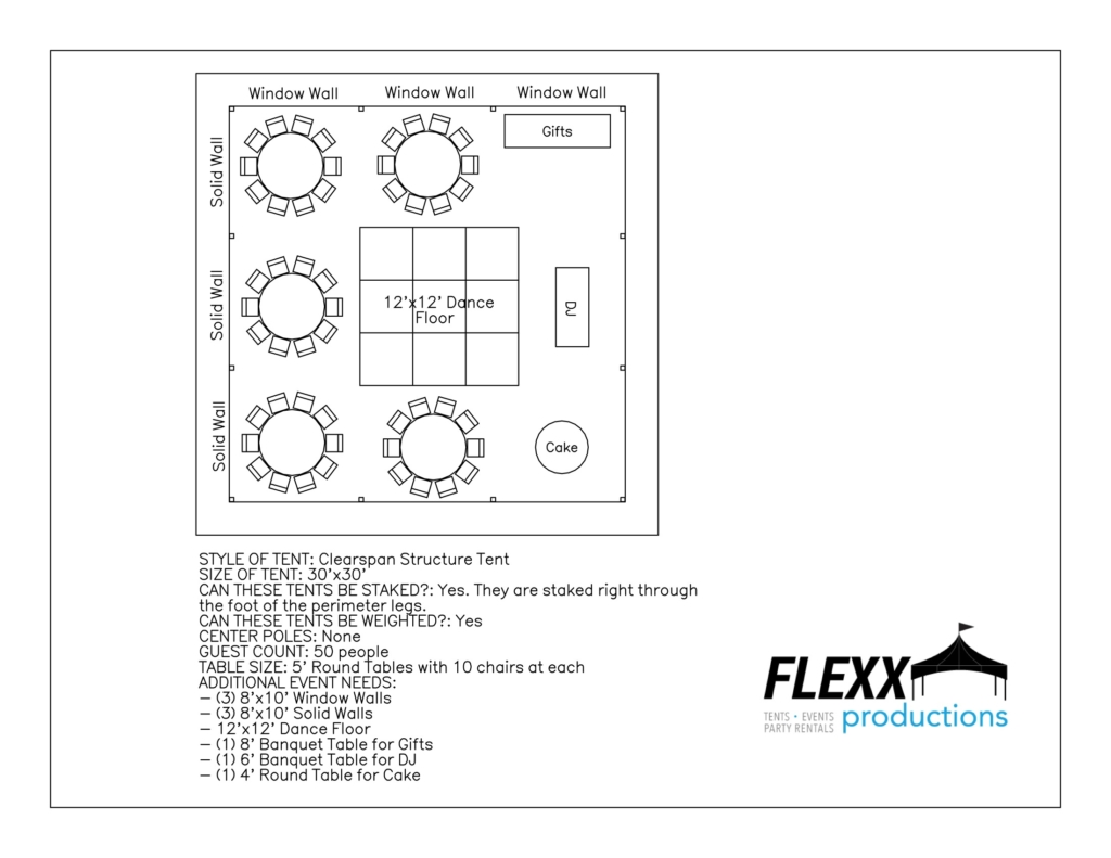 30×30-clearspan-special-event-layout-aerial-3