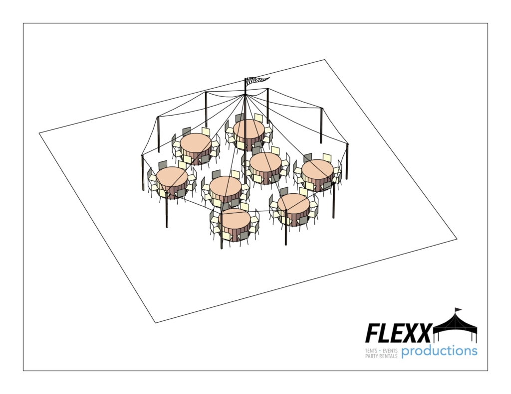 32x30 Tidewater Basic 3D