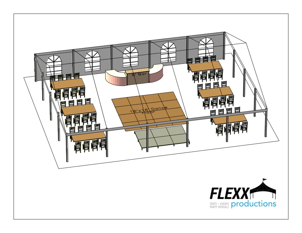 40×50-clearspan-special-event-layout-3d-3