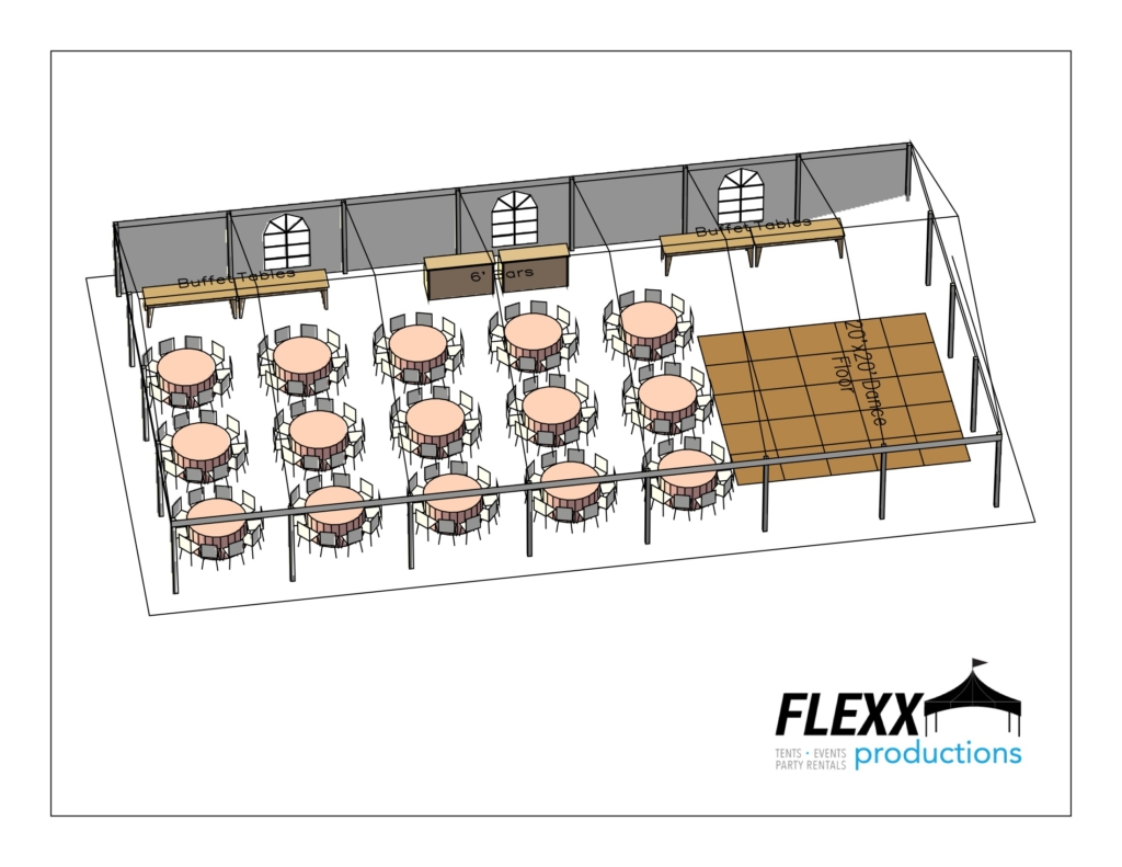 40×70-clearspan-special-event-layout-3d-3