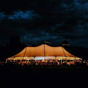 Flexx Night Tent