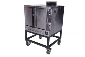 Convection Oven w/40LBS Propane