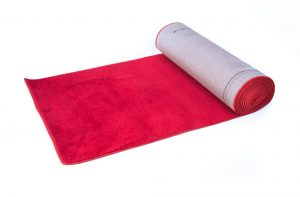 Red Carpet Runner 3'x25'