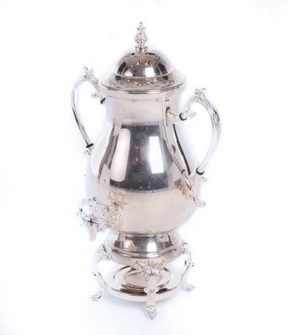 Coffee Samovar Silver 50cup