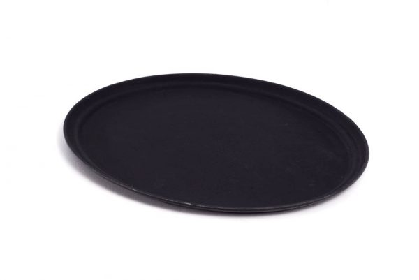 Large Oval Plastic Tray