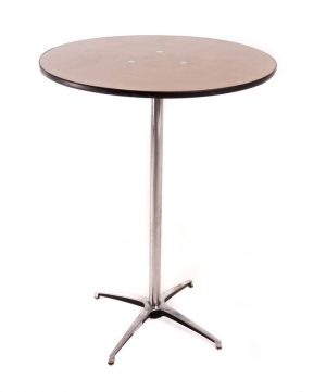 Tall Cocktail Table