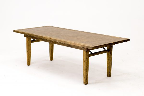 Napa Wood Table 8'x40'