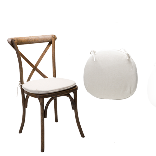 X Back Chairs
