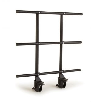 Stage Safety Rail