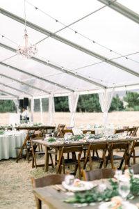 Napa farm tables