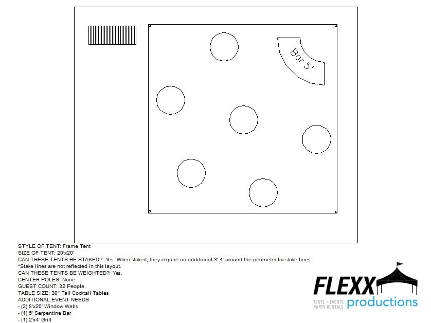 20×20-Frame-Tent-Special-Event-Layout-Aerial